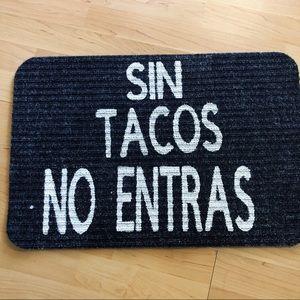 Other - Door mat